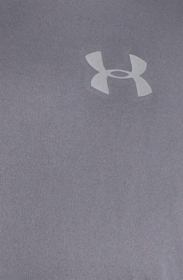Alternate Image 3  - Under Armour 'Run' HeatGear® Flyweight T-Shirt