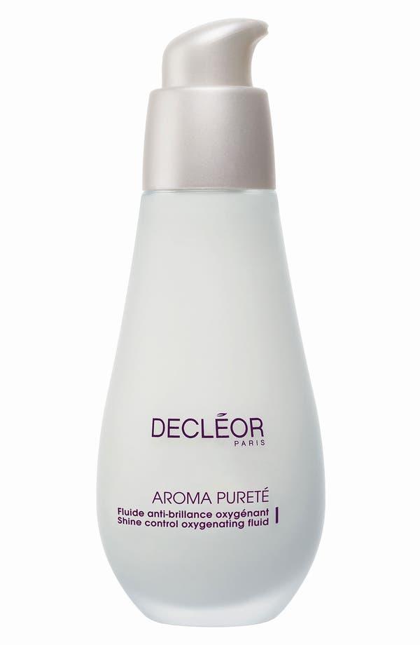 Alternate Image 1 Selected - Decléor Aroma Pureté Shine Control Oxygenating Fluid