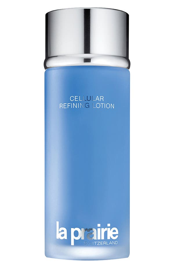 Alternate Image 1 Selected - La Prairie Cellular Refining Lotion