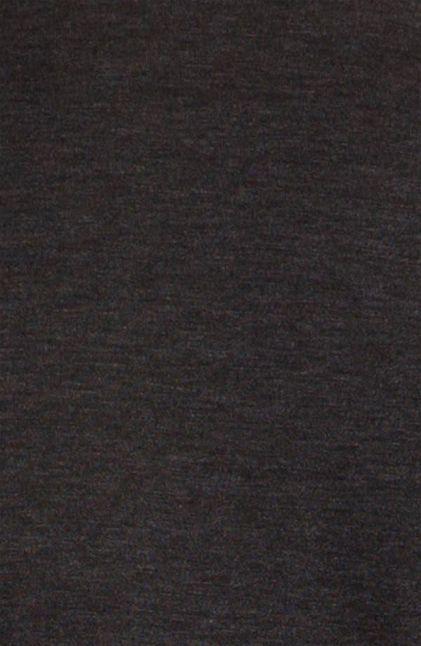 Alternate Image 3  - Daniel Buchler Silk & Cotton Long Sleeve T-Shirt