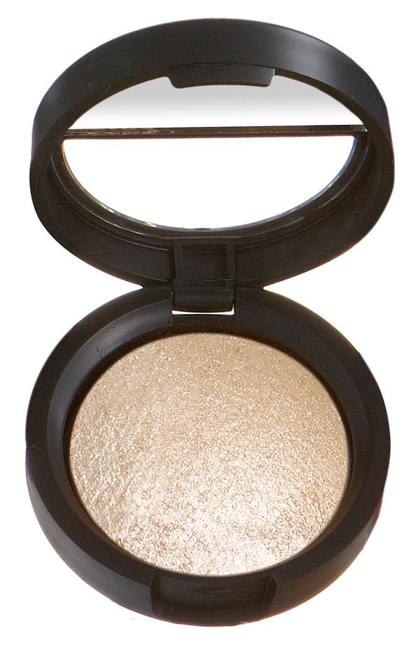 Alternate Image 1 Selected - Laura Geller Beauty 'Sugared' Baked Pearl Eyeshadow