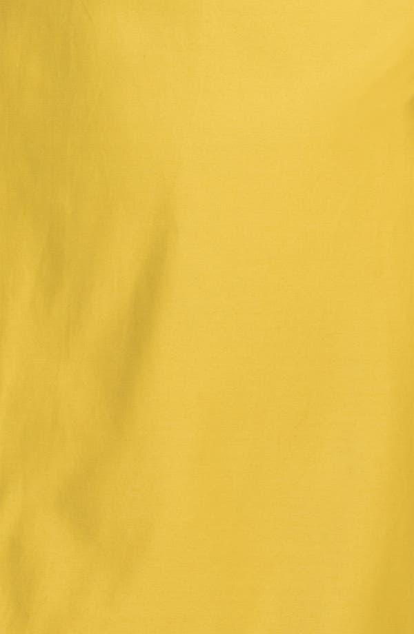 Alternate Image 3  - Gallery Raglan Sleeve Trench Coat