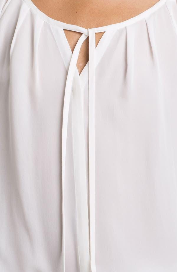 Alternate Image 3  - Joie 'Devin' Silk Top