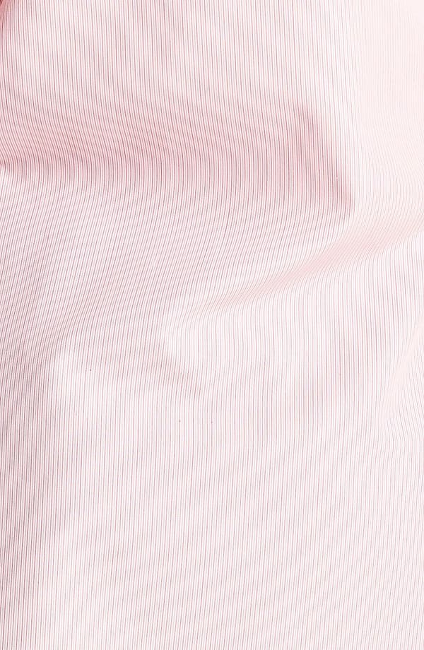 Alternate Image 3  - Billy Reid 'Rosedale' Stripe Woven Shirt