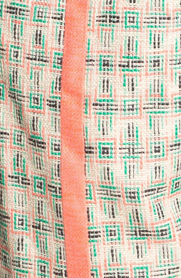 Alternate Image 3  - Milly Tweed Vest