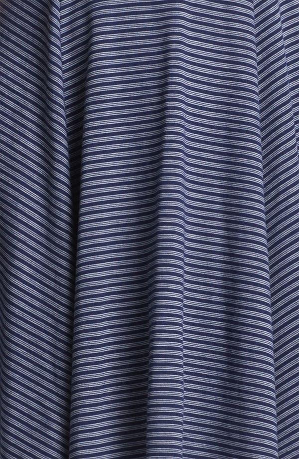 Alternate Image 3  - BB Dakota 'Dielia' Stripe Fit & Flare Dress
