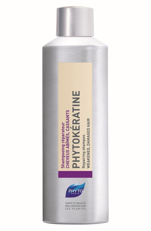 Alternate Image 1 Selected - PHYTO Phytokératine Repairing Shampoo