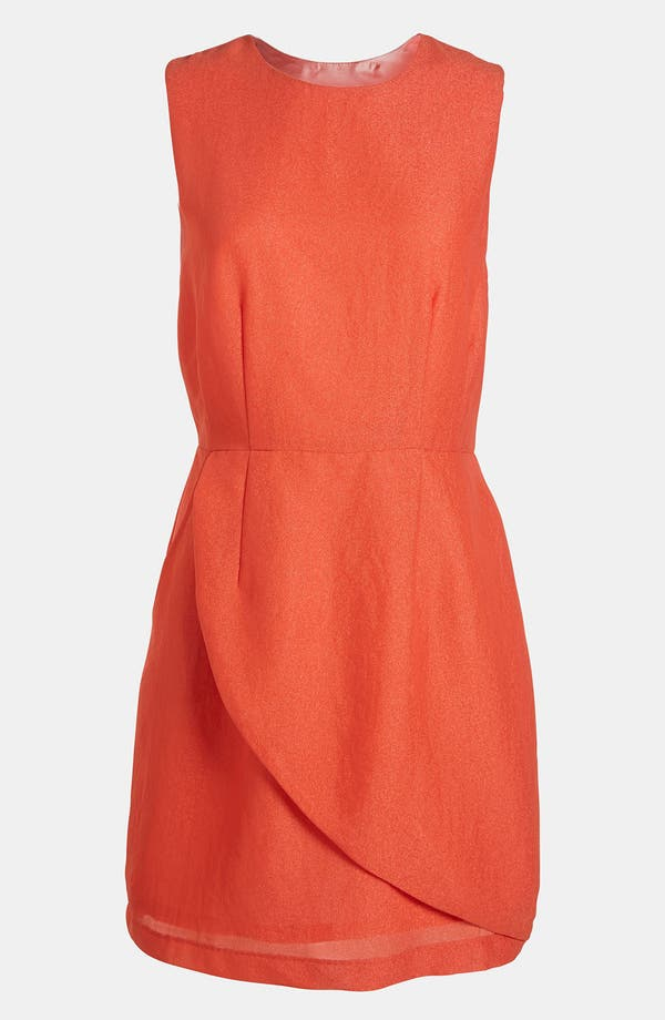 Main Image - I.Madeline Tulip Skirt Dress