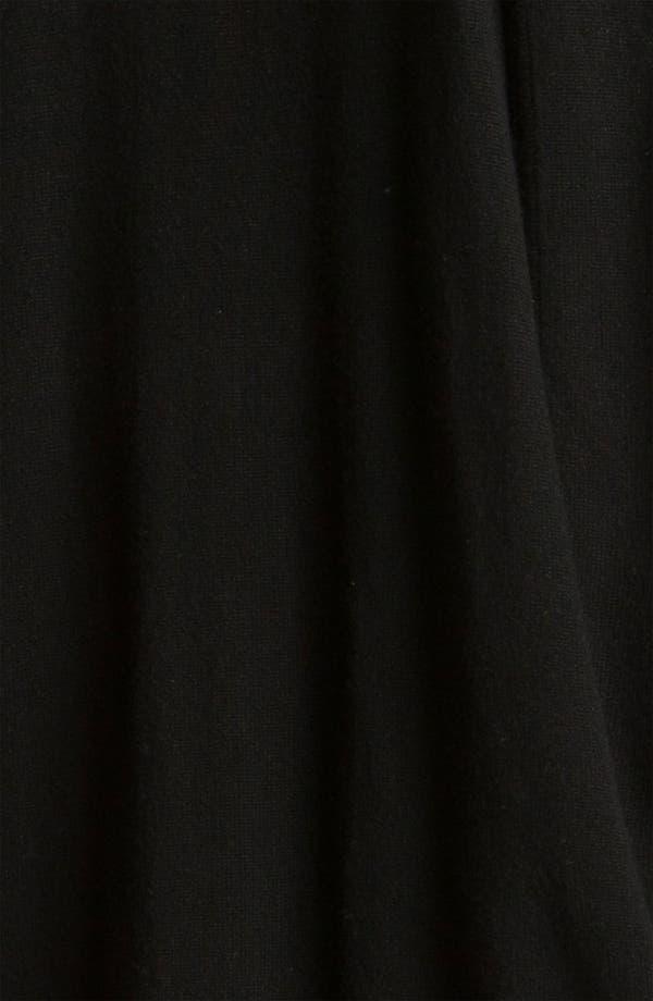 Alternate Image 7  - Robert Rodriguez Tie Back Silk & Cashmere Cardigan