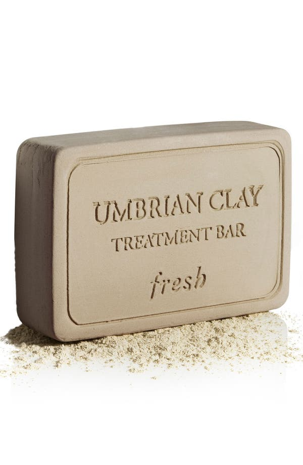 Alternate Image 1 Selected - Fresh® Umbrian Clay Treatment Bar