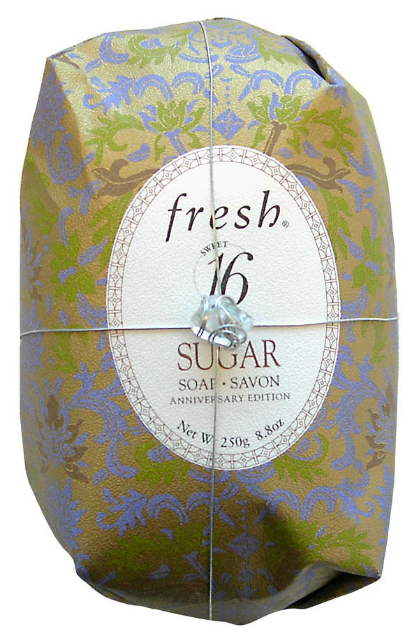 Main Image - Fresh® 'Sugar' Oval Soap