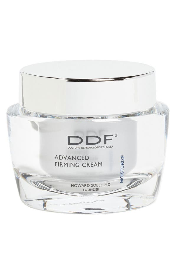 Alternate Image 1 Selected - DDF Advanced Firming Cream