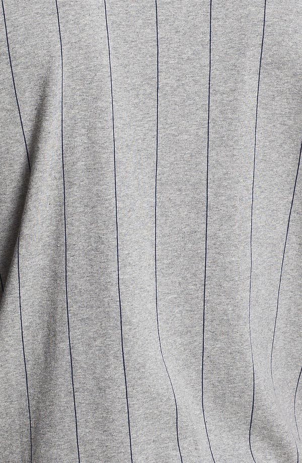 Alternate Image 3  - Brixton 'Detroit' Baseball Henley Shirt