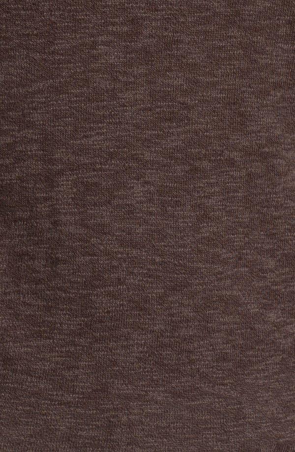 Alternate Image 3  - Antony Morato Slub Crewneck Sweater