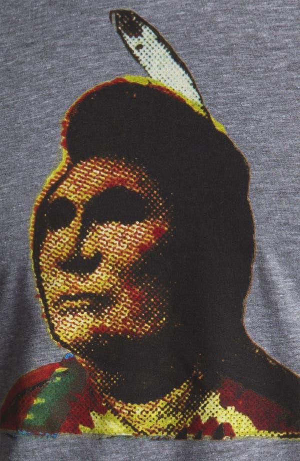 Alternate Image 3  - Pendleton 'Chief Umapine' Graphic T-Shirt
