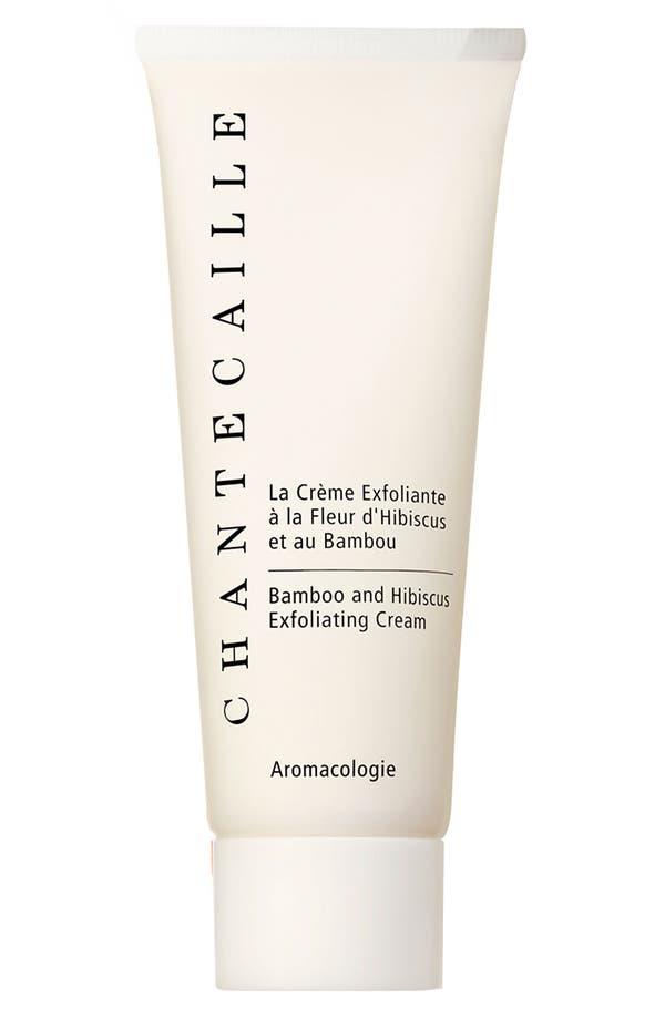 Alternate Image 1 Selected - Chantecaille Bamboo & Hibiscus Exfoliating Cream