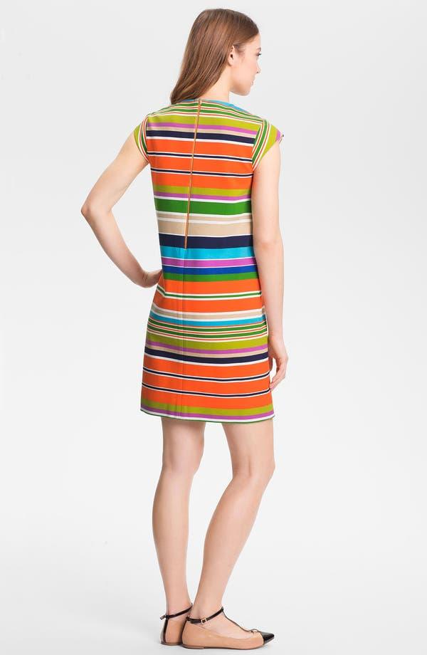 Alternate Image 2  - kate spade new york 'nico' stretch shift dress