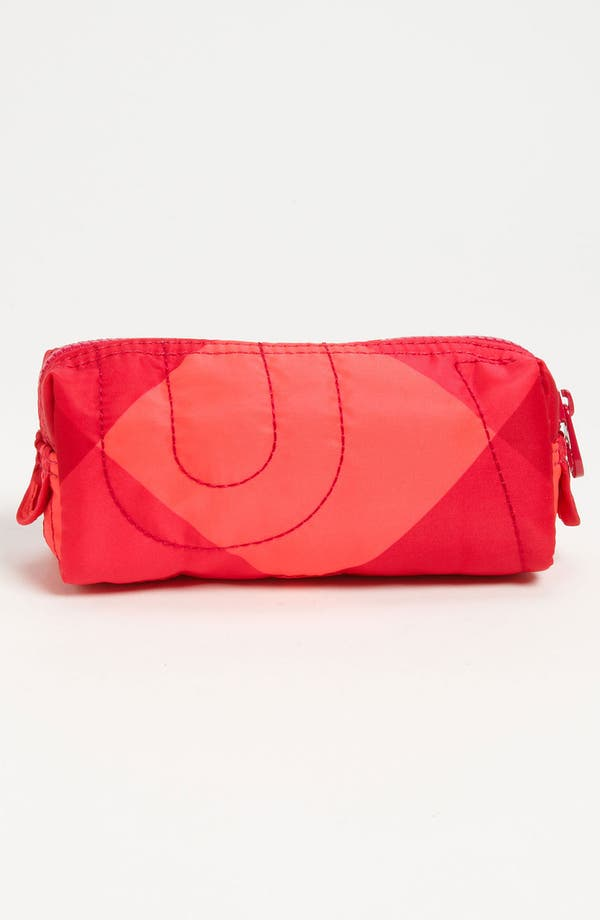 Alternate Image 4  - MARC BY MARC JACOBS 'Pretty Nylon - Stacey' Narrow Cosmetics Case