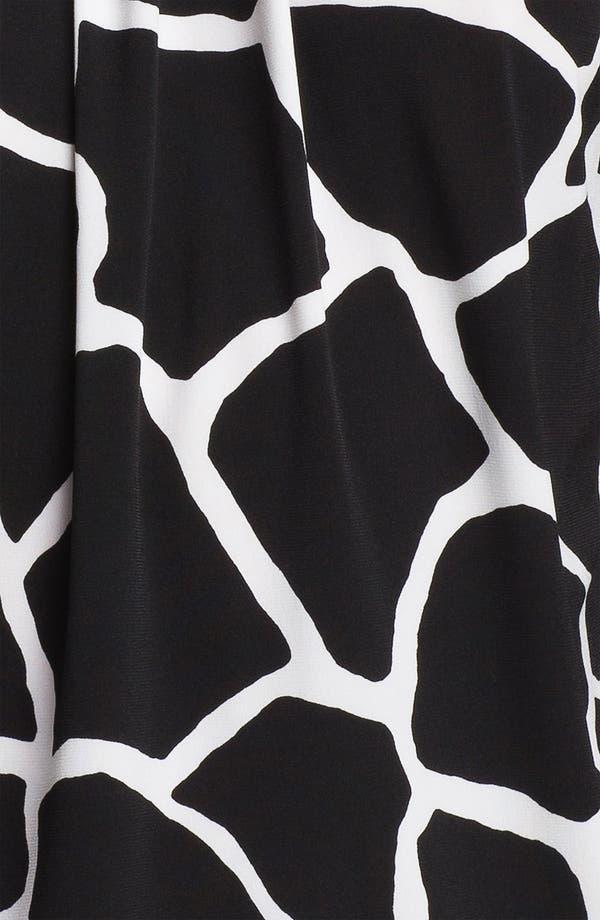 Alternate Image 3  - MICHAEL Michael Kors Shoulder Chain Top