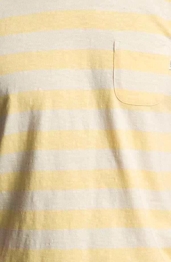 Alternate Image 3  - Obey 'Cruiser Stripe' T-Shirt