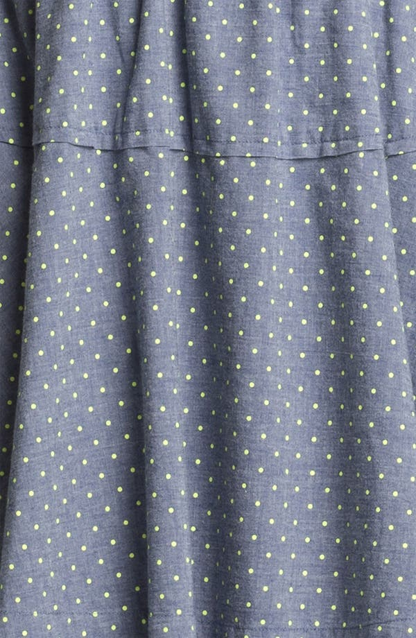 Alternate Image 3  - MARC BY MARC JACOBS 'Dotty' Cotton Fit & Flare Dress