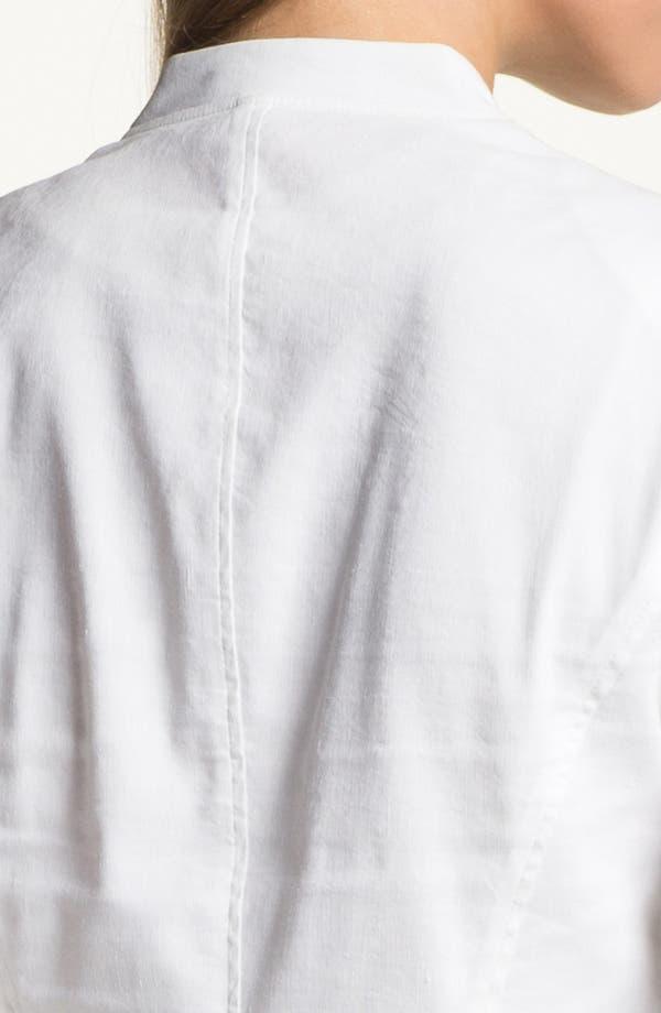 Alternate Image 4  - Theory 'Dalite' Linen Blend Jacket