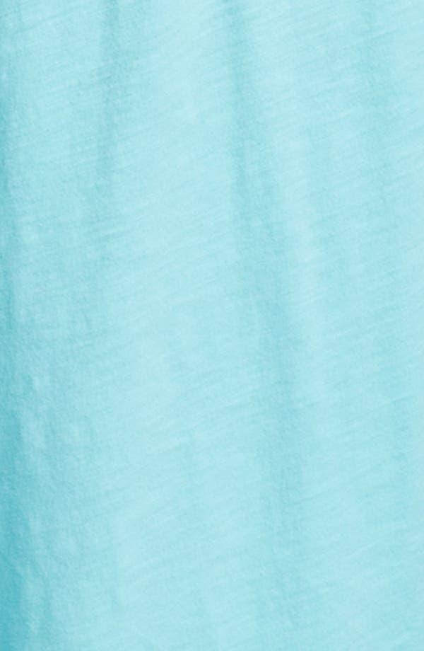 Alternate Image 3  - Lauren Ralph Lauren Sleepwear Short Pajamas (Plus)