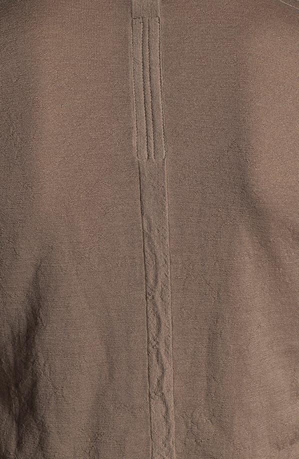 Alternate Image 3  - Rick Owens 'Island'  Merino Wool Cardigan