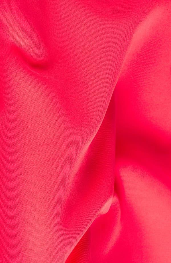 Alternate Image 4  - Topshop 'Roxy Scuba' Body-Con Dress