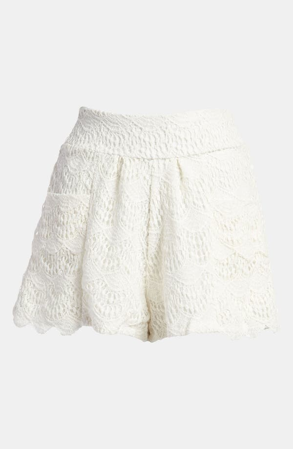 Alternate Image 2  - MINKPINK 'High Tea' Shorts