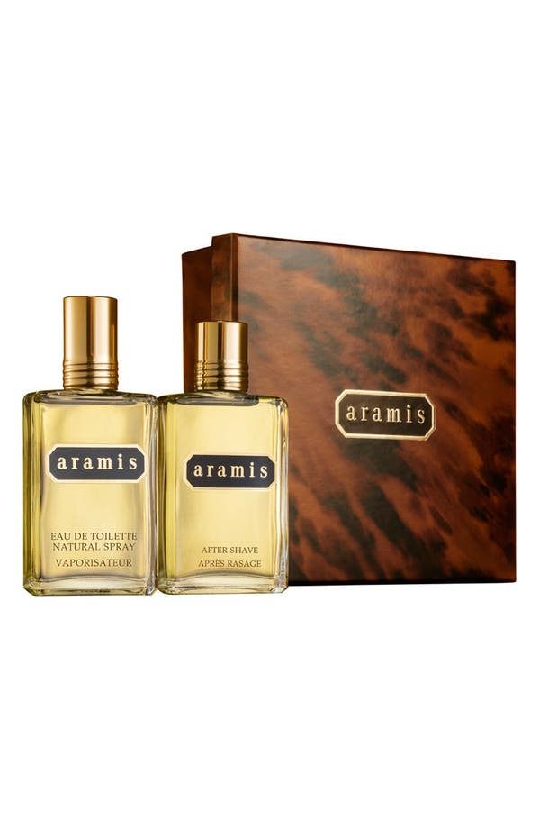 Main Image - Aramis 'Fragrance Connoisseur' Gift Set