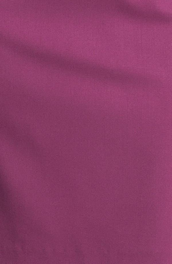 Alternate Image 3  - Ivy & Blu Cap Sleeve Sheath Dress