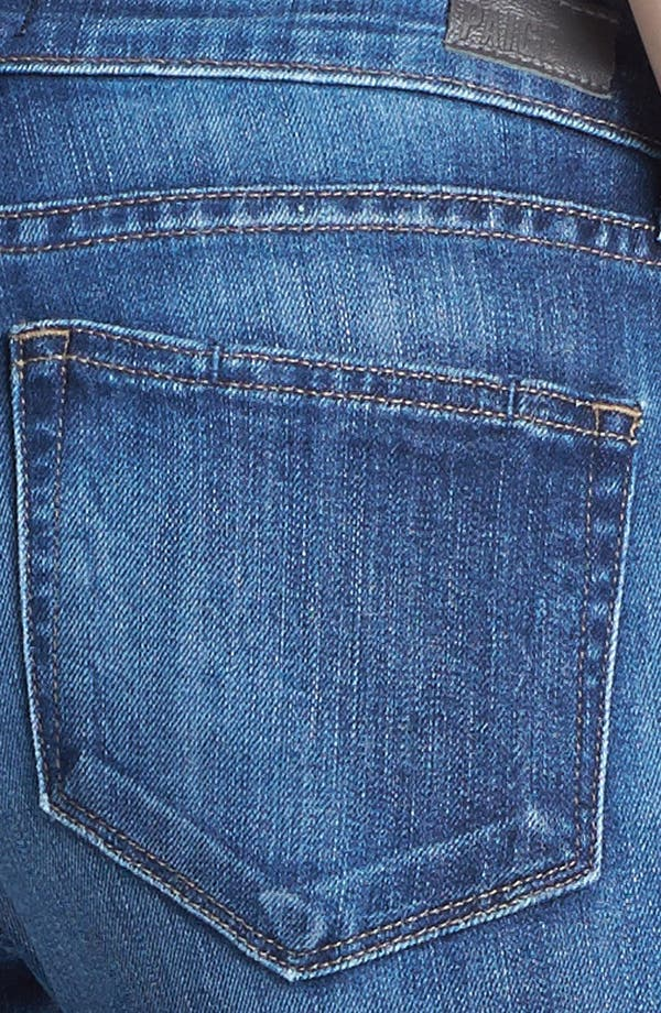 Alternate Image 3  - Paige Denim 'Skyline' Ankle Peg Skinny Stretch Jeans (Penelope)