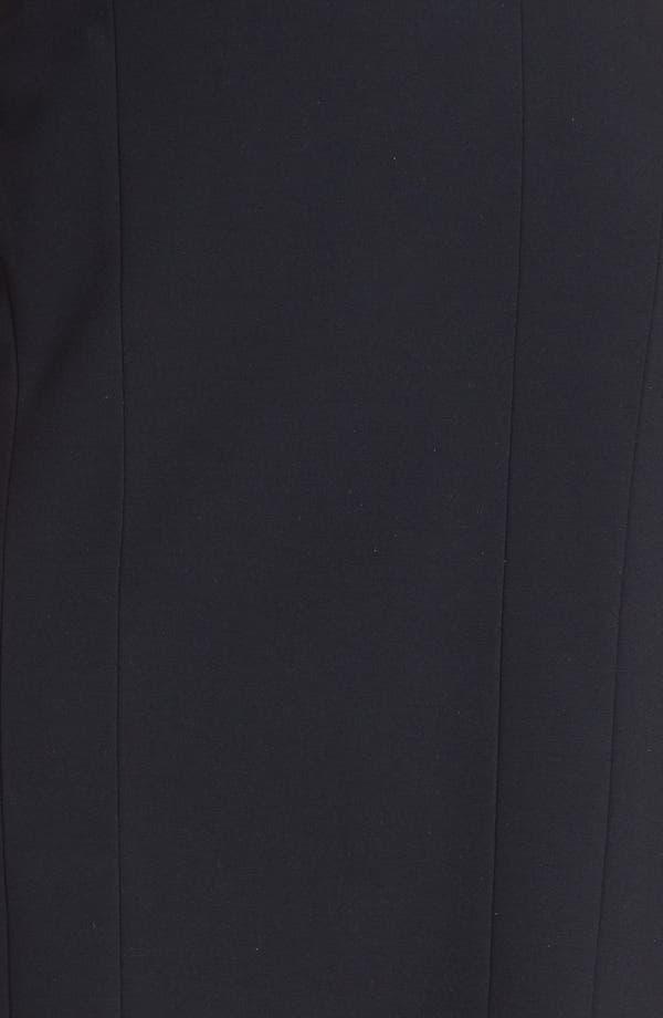 Alternate Image 3  - Classiques Entier® Italian Ponte Skirt