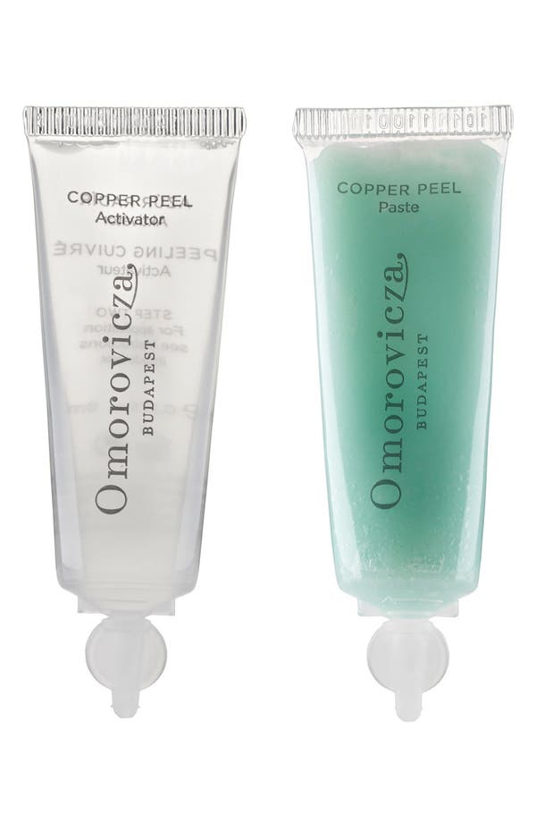 Main Image - Omorovicza Copper Peel