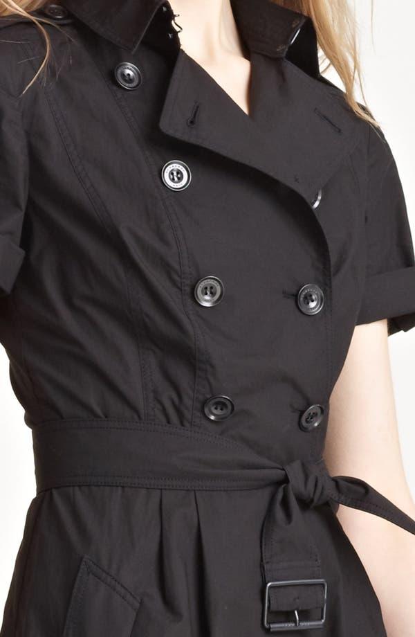 Alternate Image 3  - Burberry Brit 'Larissa' Dress