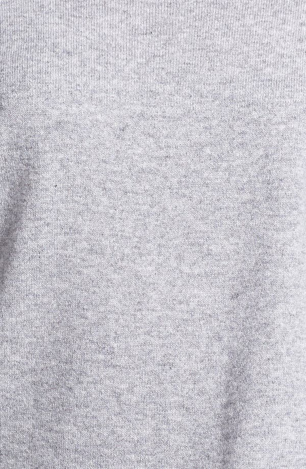 Alternate Image 3  - Vince Colorblock Crewneck Sweater