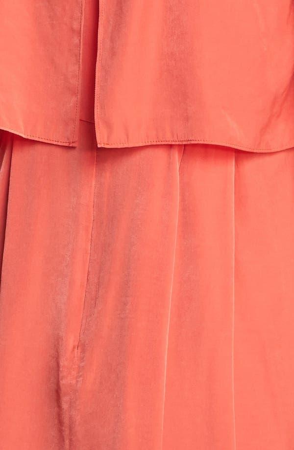 Alternate Image 3  - Jessica Simpson Racerback Tank Dress