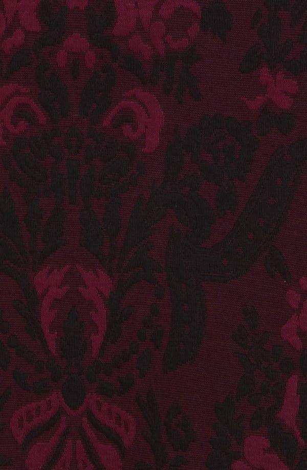 Alternate Image 4  - Tildon Tapestry Miniskirt