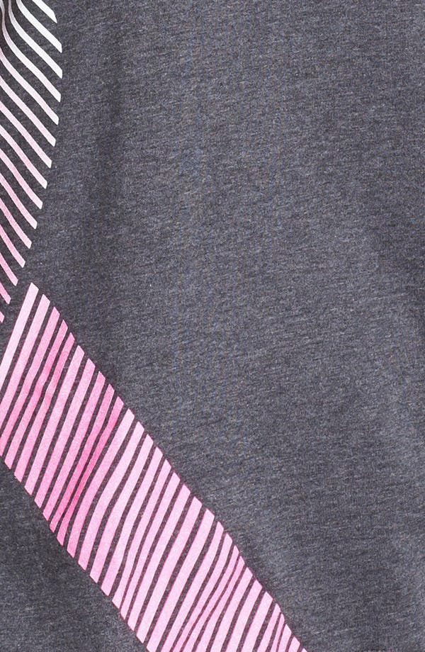 Alternate Image 3  - Under Armour 'Power in Pink - Ribbon' Short Sleeve Tee