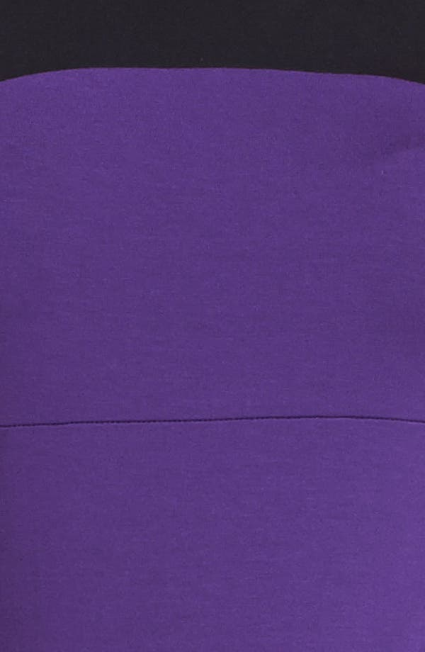 Alternate Image 5  - Vince Camuto Colorblock Tee (Nordstrom Exclusive)