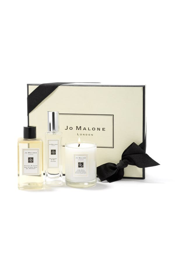 Main Image - Jo Malone™ Fragrance & Candle Gift Set