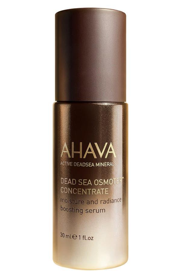 AHAVA Dead Sea Osmoter™ Concentrate