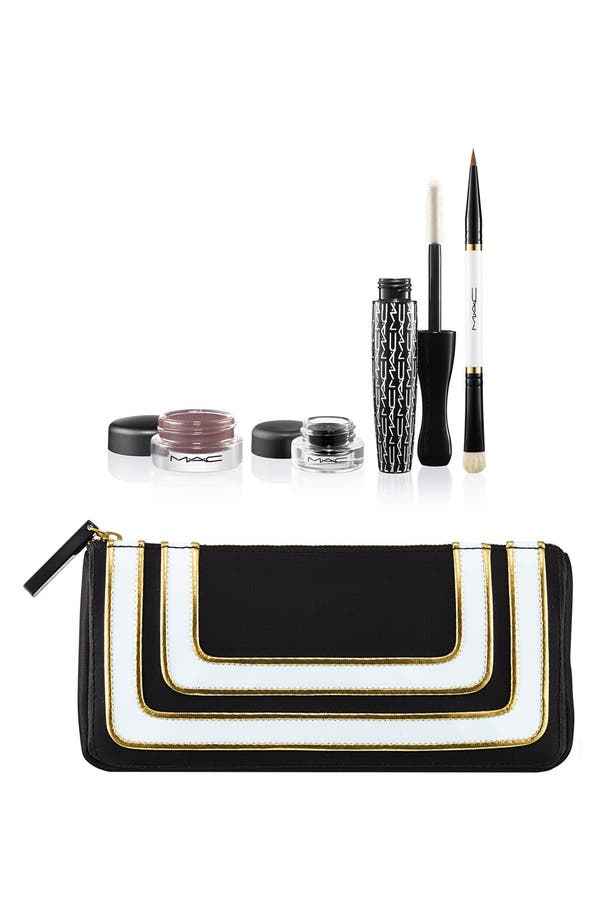 Main Image - M·A·C 'Stroke of Midnight - Violet' Eye Kit (Limited Edition) ($102 Value)