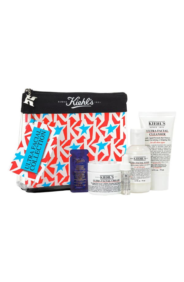 Main Image - Kiehl's Since 1851 'Ultra Facial 1-2-3' Set ($55 Value)
