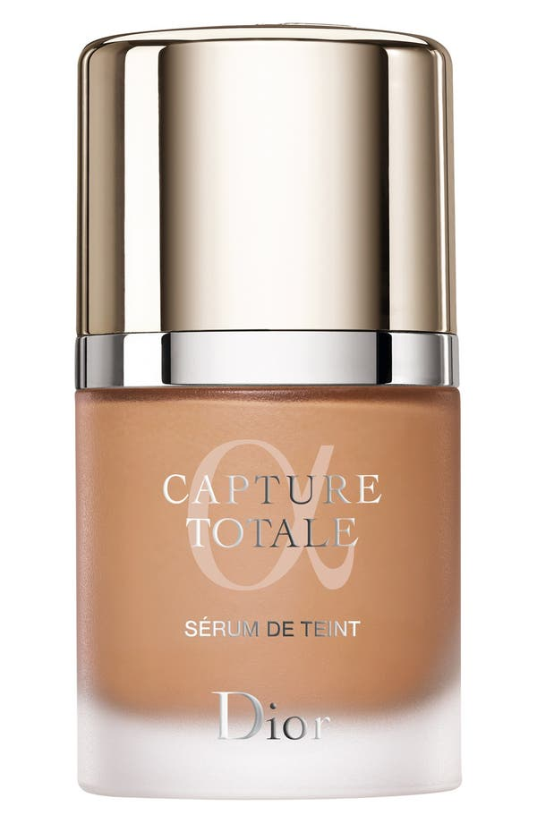 Alternate Image 1 Selected - Dior Capture Totale Foundation SPF 25