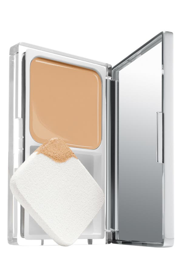 Alternate Image 1 Selected - Clinique 'Moisture Surge' Hydrating CC Cream Compact Broad Spectrum SPF 25