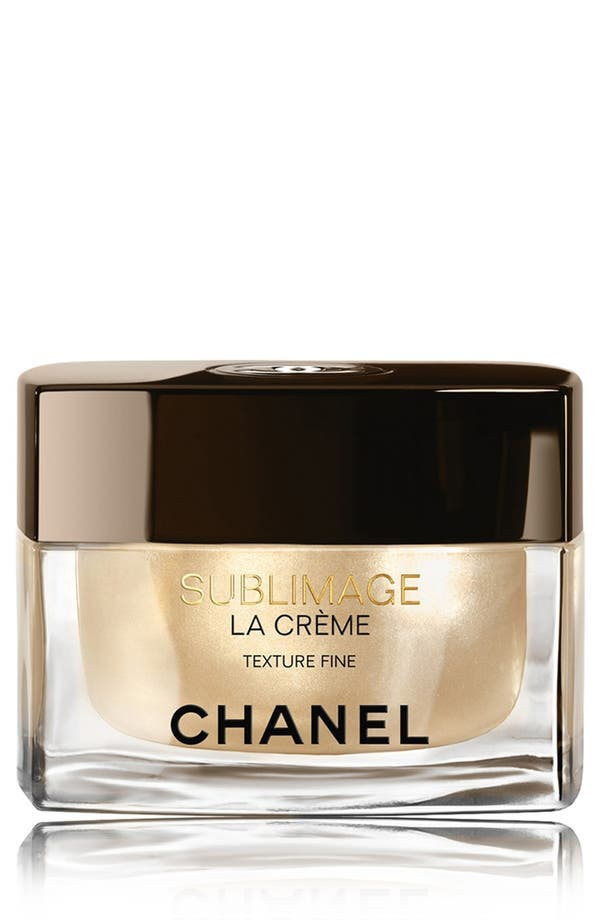 Main Image - CHANEL SUBLIMAGE LA CRÈME 