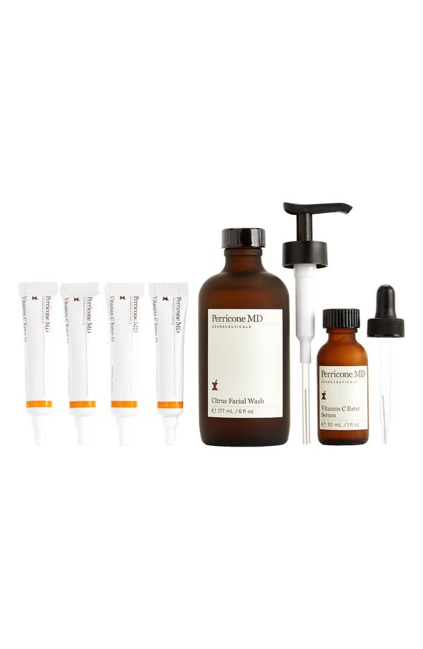 Alternate Image 1 Selected - Perricone MD 'Brightening' Set (Limited Edition) ($257 Value)