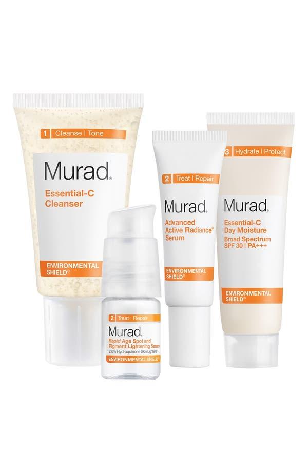 Alternate Image 1 Selected - Murad® Environmental Shield® Starter Kit ($77 Value)
